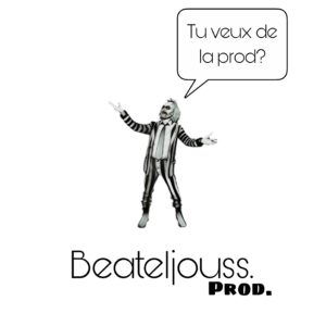 Photo Beatlejouss prod